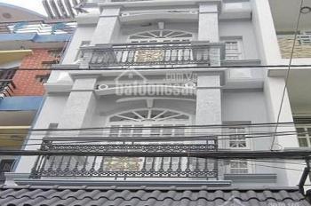 Cho thuê nhà HXT 308 Hoàng Văn Thụ, ngày góc ngã 4 Út Tịch, 5 x 25m