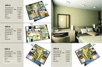Cần bán căn hộ thương mại tại dự án 35 Hồ Học Lãm giá 1.4 tỷ(bao ra sổ). LH 0909 456 158
