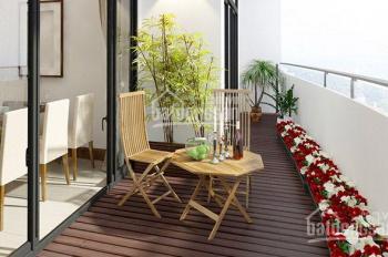 Bán nhanh CH 97m2 CC Golden Palace Lê Văn Lương, full nội thất đẹp, giá 35.5tr/m2, sổ đỏ chính chủ