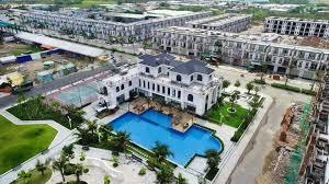 Trần Anh Group thanh lý 30 căn chung cư cao cấp tại dự án Phúc An City. Giá cho nhà đầu tư