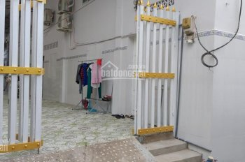 Cho thuê phòng trọ có máy lạnh và máy lọc nước đối diện BigC, gần ngã tư Vũng Tàu