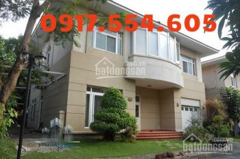 Cần bán gấp biệt thự Phú Gia, giá 55 tỷ, Phú Mỹ Hưng Quận 7, LH: 0917.554.605