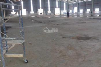 Cho thuê nhà xưởng 3000m2 tại Bình Chuẩn, Thuận An, Bình Dương, LH A Giáp 0946002879