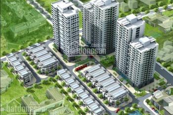 Chính chủ cần bán căn hộ 2001 tòa CT2 CC Hà Đô 183 Hoàng Văn Thái