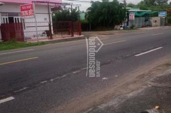 Bán lô đất tái định cư có nhà cấp 4 xã Lộc An 8x25m gần sân bay, cảng giá 800tr TL