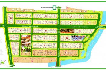 Bán đất nền giá tốt dự án khu dân cư Sở Văn Hóa Thông Quận 9, Hồ Chí Minh. LH 0909947976