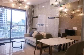 Cho thuê căn hộ Millennium, 74m2, 2 phòng ngủ, 23 triệu/tháng. LH: 0906.378.770