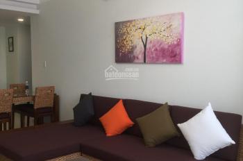 Cho thuê căn hộ 90 Riverside, Nguyễn Hữu Cảnh, BT, 1 phòng ngủ, đủ nội thất, 11 tr/th. 0909445143