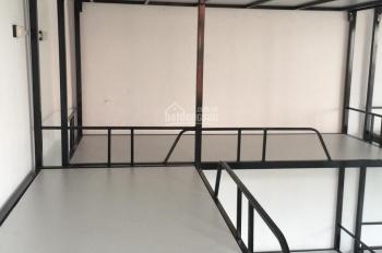 Phòng KTX máy lạnh, giá chỉ 450 nghìn/tháng/người. LH: 0846930089
