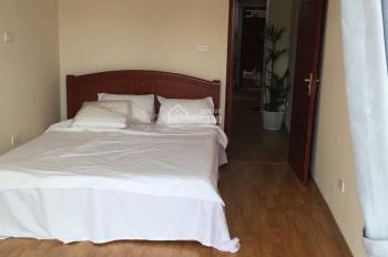 Mở bán mới chung cư mini Hàng Bột - Nguyễn Thái Học gần Văn Miếu hơn 800tr/ căn đủ NT, DT 35m2-55m2
