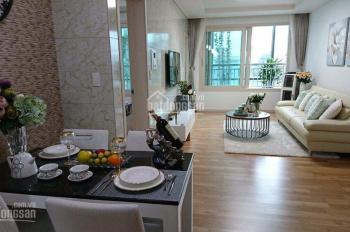 Bán chung cư cao cấp Booyoung mặt đường Mỗ Lao, Hà Đông, 95.54m2, giá 26.67 triệu/m2, thiết kế đẹp