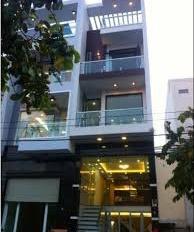 Bán nhà mặt tiền 329 Nguyễn Thiện Thuật, P. 1, Q. 3, 4x12.35m, 3 lầu, giá 18.5 tỷ