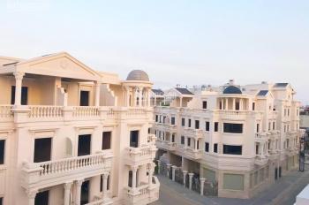 Cho thuê nhà nguyên căn khu dân cư cao cấp Cityland Park Hills, Gò Vấp