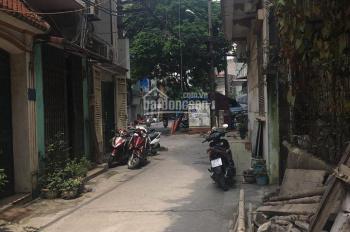 Bán nhà 106m2, ngõ 7 Phố Nguyễn Thái Học, Hà Đông, giá 6,8 tỷ, LH 0984630299