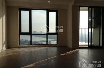 Cần tiền bán gấp căn 9 tầng 15 Mipec Riverside Long Biên 85m2 view sông 2,6 tỷ, LH 090.195.5162