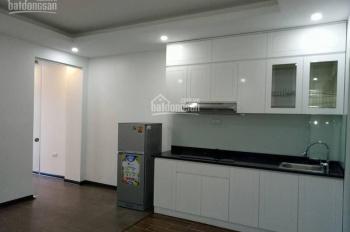 Cho thuê chung cư mini 1PN, 1PK đầy đủ tiện nghi, DT 45m2 tại số 18 Đê La Thành nhỏ, Xã Đàn