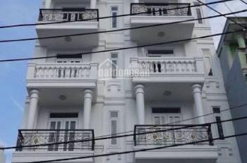 Bán nhà MT Nguyễn Công Trứ, DT 8x20m, Q1, LH 0939292195