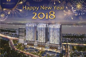 Báo giá quỹ căn 2 - 3 - 4PN dự án Sun Grand City Ancora, giá rẻ nhất thị trường. Nhận nhà luôn