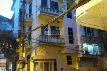 Cho thuê nhà mặt phố 38 Hoàng Ngọc Phách 78m2 x 4T, 3 mặt tiền, 32tr/th, 0976.075.019