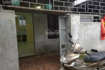 Cần bán đất và nhà trong ngõ 379 Lương Thế Vinh, Hà Nội