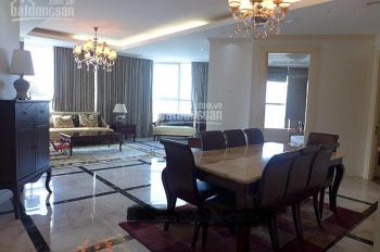 Cho thuê chung cư KeangNam, 3 phòng ngủ, đủ đồ, 205m2