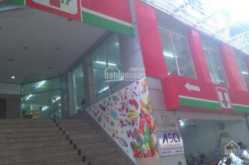 Cho thuê nhà mặt phố 12 Hoàng Cầu 250m2, mặt tiền siêu đẹp 10m có hầm để xe có thang máy