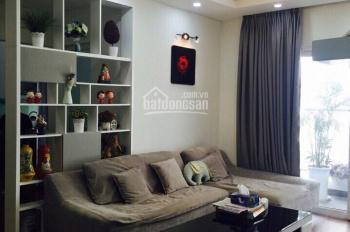 Chính chủ cần bán gấp căn hộ 118m2 tháp B Golden Palace, 3PN, 2WC, full nội thất giá 31tr/m2