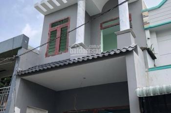 Nhà 4x12,5m gần ngã tư Bình Chuẩn, 1 lầu, 1 trệt, giá chỉ 600tr, gấp hôm nay. LH: 0979.413.413