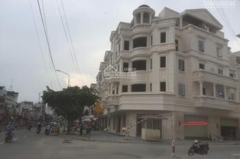 Bán nhà phố thương mại Cityland Park Hills, 5x20m, trệt + 4 lầu, giá 16,5tỷ, LH 0908151779