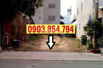 Chính chủ bán đất Hóc Môn ngay khu đô thị mới Hóc Môn Town - 369tr, TC 100%, SHR, LH: 0903854794