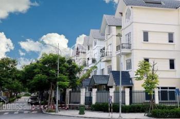 Cho thuê biệt thự KĐT Nam Cường, Quận Hà Đông. 200 m2 x 4 tầng