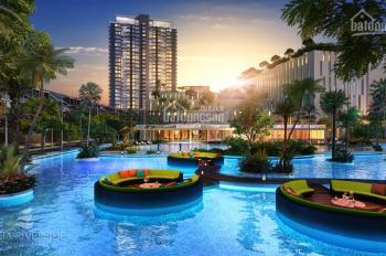Suất ngoại giao căn hộ Q7 Riverside view sông giá 1,7 tỷ/2PN, trả góp hỗ trợ ngân hàng 0906687091