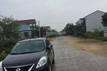 Đất giá rẻ Trưng Nữ Vương trung tâm Phú Bài Huế - mặt tiền 10m - giá chỉ 3,9 tr/m2