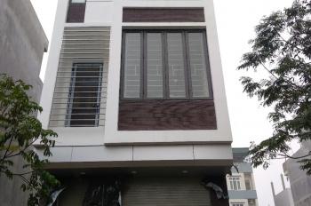 Nhà mặt tiền đường Nguyễn Văn Quá, Quận 12, tiện kinh doanh. LH: 0918.417.921