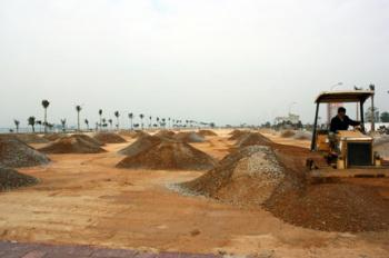 Bán đất dự án đang hot nhất Cao Xanh - Hà Khánh ABCD