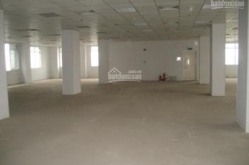 Cho thuê văn phòng quận Hai Bà Trưng, phố Kim Ngưu, 85m2, 160m2, 330m2 - 900m2, giá 125 nghìn/m2/th