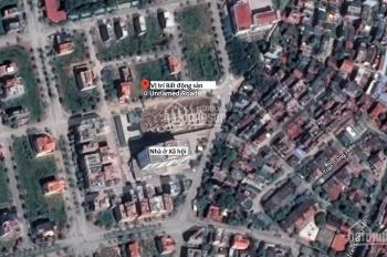 Bán đất khu đô thị mới Tuệ Tĩnh, thành phố Hải Dương NV05.50 giá 28 tr/m2