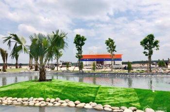 Bán đất dự án Mega City 2, ngay TT hành chính Nhơn Trạch, giáp Phà Cát Lái, chỉ 735 triệu/nền