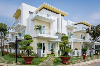 Cần bán 1 số căn nhà thô và full nội thất nhà phố Melosa Garden 5x16m - 5x23m - 6x18m. 0945.949.268