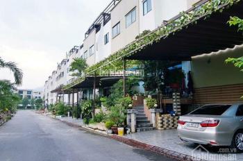 Bán nhà phố 4 tầng siêu đẹp, DT 154m2, mặt tiền 7m, trong KĐT đẳng cấp nhất Lào Cai, gía 3,7 tỷ