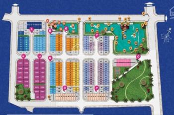 Bán shophouse Sim City nhà 2 MT trước sau giá bán 4.15tỷ, DT 5x17m, 1 trệt 3 lầu (0906234169)