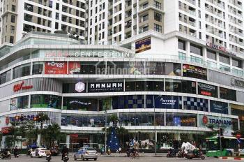 Cho thuê chân đế tòa nhà 400m2, mặt tiền 20m mặt phố Láng Hạ, LH 0906218216