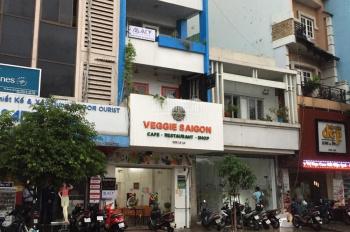 Bán nhà đường Lê Văn Sỹ quận 3 ngay Trần Quang Diệu giá chỉ 22 tỷ