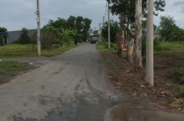 Chính chủ bán gấp đất Đa Phước, Bình Chánh. LH: 0983307907