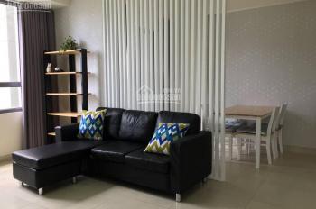 Chính chủ cho thuê căn hộ chung cư Masteri Thảo Điền, 2PN, full nội thất, căn góc, nhà mới