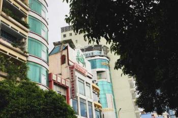 Bán nhà HXH Nguyễn Tri Phương, Phường 5, Q. 10, 5x15m, nở hậu, 2 lầu, giá 12.6 tỷ