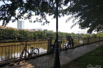 Bán biệt thự ven sông Cityland Riverside, 99 Nguyễn Thị Thập, Q7, đầy đủ mặt hàng giá tốt nhất
