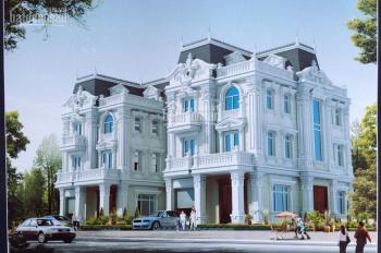 Chính chủ cần bán đất biệt thự 201m2, TT thành phố Bắc Ninh, 22 triệu/m2