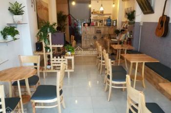 Sang quán cafe đẹp tại 438/10 Lê Hồng Phong, P. 1, Q. 10, LH Mr Cảnh: 0394527752