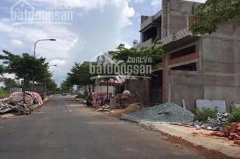 NH Sacombank HT phát mãi 19 nền đất khu dân cư mới BV Chợ Rẫy 2, MT Trần Văn Giàu